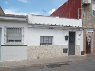 Casa en venta en c. santander