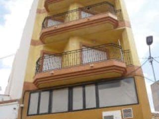 Piso en venta en Fuente Álamo De Murcia de 95,44  m²