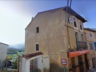 Duplex en FUENTES DE JILOCA (Zaragoza)