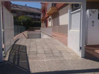Garaje en venta en Jávea/xàbia de 11.24  m²