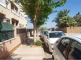 Garaje en venta en Alcázares (los) de 18  m²