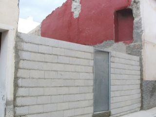 Chalet en venta en Totana de 82  m²