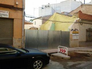 Chalet en venta en Alcantarilla de 56  m²