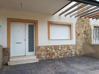 Piso en venta en Siete Aguas de 128,72  m²