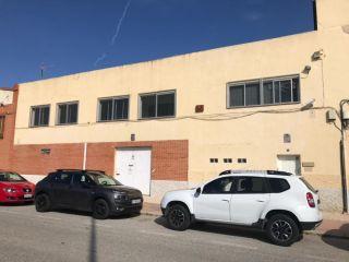 Nave en venta en Murcia de 1460  m²
