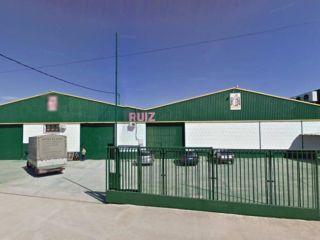 Nave en venta en Villanueva Del Trabuco de 2.400,00  m²