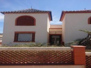 Piso en venta en Abanilla de 121,93  m²