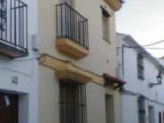 Piso en venta en Cañete La Real de 54,65  m²