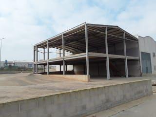 Nave en venta en La Unión de 576,46  m²