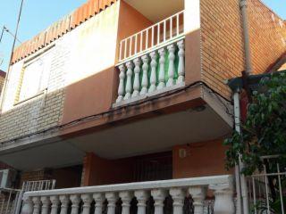 Chalet en venta en Palmar (el) O Lugar De Don Juan de 89.16  m²