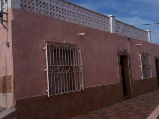 Chalet en venta en Mazarrón de 90  m²