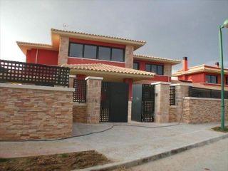 Casa en venta en c. bella sombra - urb. zarapicos