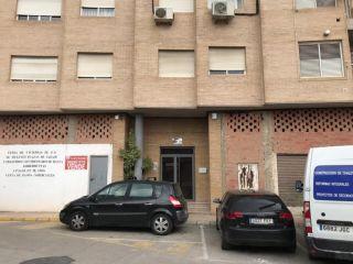 Garaje en venta en Santomera de 400.86  m²