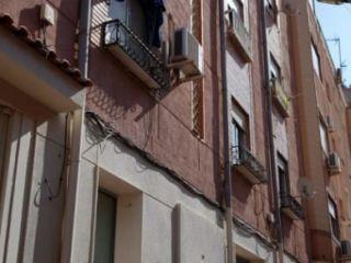 Piso en venta en Alcantarilla de 68,21  m²