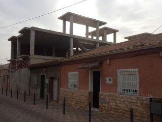 Unifamiliar en venta en San Vicente Del Raspeig/sant Vicent Del Raspeig de 100.7  m²