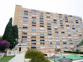 Trastero Avenida Cataluña Y Santander Nº 3. Compl.resid.maralic Ii, Alacant