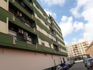 Piso en venta en Sedaví de 115,32  m²