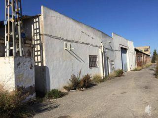 Nave en venta en Murcia de 1.811,00  m²