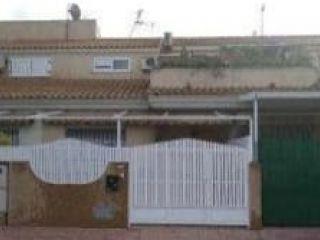 Piso en venta en Los Alcázares de 88,32  m²
