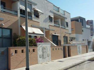 Piso en venta en La Pobla De Farnals de 195,66  m²