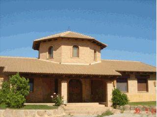 Casa en venta en c. la piedra (partida de cuevas) pol. 6