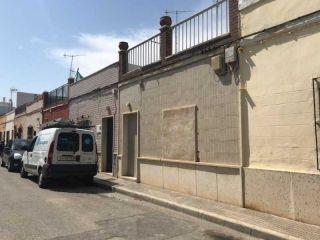 Unifamiliar en venta en Cartagena de 62  m²