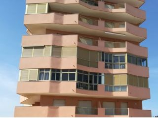 Piso en venta en San Javier de 51.85  m²