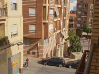 Piso en venta en Lorca de 88.67  m²