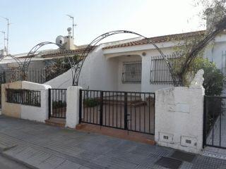 Chalet en venta en Los Alcázares de 60  m²