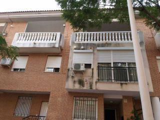 Duplex en venta en Puebla De San Miguel de 109.19  m²