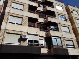 Piso en venta en Sedaví de 113.36  m²