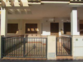 Chalet en venta en Los Alcázares de 107  m²