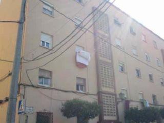 Piso en venta en Alboraya de 56.24  m²