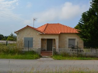 Casa en venta en c. quintana