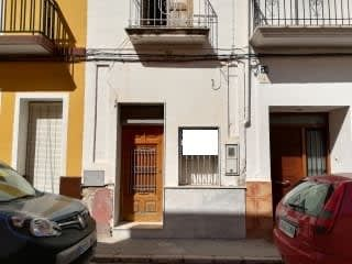 Piso en venta en Castelló De La Ribera de 112,00  m²