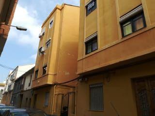 Piso en venta en Sagunto de 65,00  m²