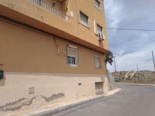 Piso en venta en Huércal De Almería de 125,00  m²