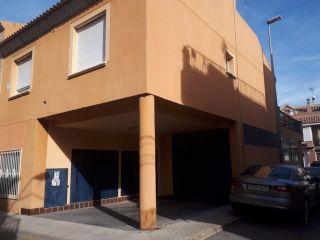 Garaje en venta en Espinardo de 23.68  m²