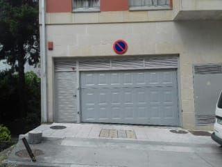 Garaje en Santiago de Compostela