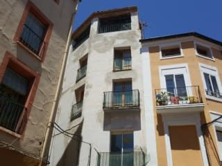Vivienda en Alcañiz