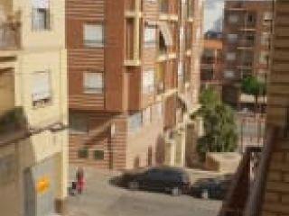 Piso en venta en Lorca de 88,67  m²