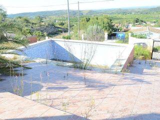 Chalet en venta en Pedralba de 126  m²