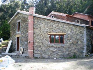 Casa en venta en c. chamoso