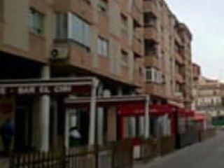 Garaje en venta en Caravaca De La Cruz de 26,00  m²