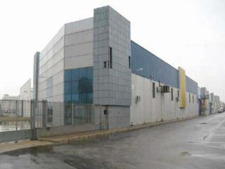 Nave en venta en Alcantarilla de 1124.83  m²