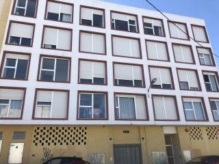 Piso en venta en Castalla de 35,22  m²