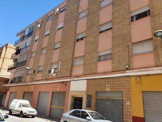 Piso en venta en Xirivella de 78,48  m²