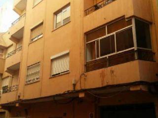 Piso en venta en Almeria de 85.88  m²