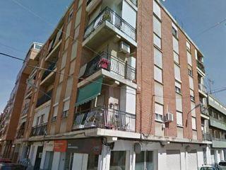 Unifamiliar en venta en Burjassot de 85.19  m²