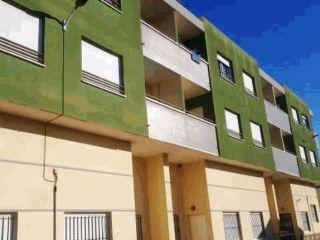 Piso en venta en Hondon De Los Frailes de 65,50  m²